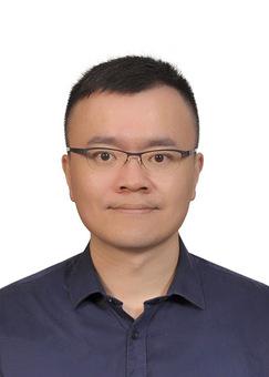 王鈺強  Yu-Chiang Frank Wang